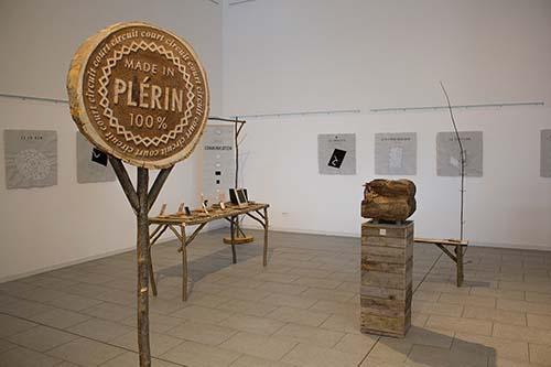 exposition Made in Plérin 2018