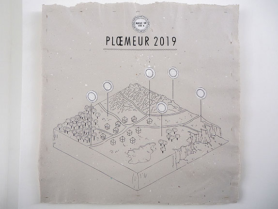 exposition Made in Plœmeur 2018